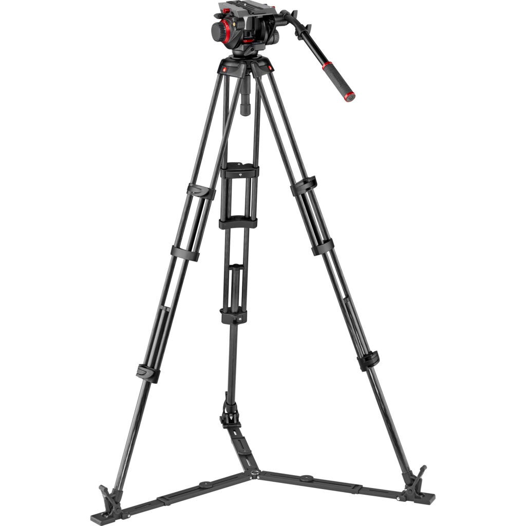 Manfrotto_504HD_Location_Rental_video